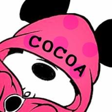 cocoaのアイコン画像