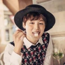 🐂안나🐂  ジミン♥ジヨンのアイコン画像