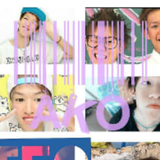 AKO(★^★)のアイコン画像