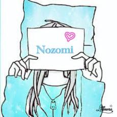 Nozomi♪のアイコン画像