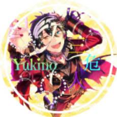 雪姫乃❄⇔琲瑠🌸のアイコン画像