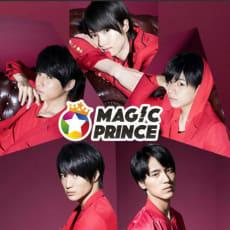 MAG!C☆PRINCE♡のアイコン画像
