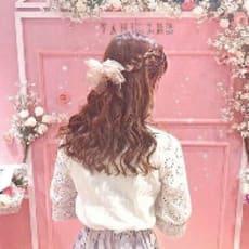 けん♡さき*¨のアイコン画像