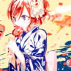 羽藍のアイコン画像