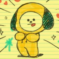 tete♡gunのアイコン画像
