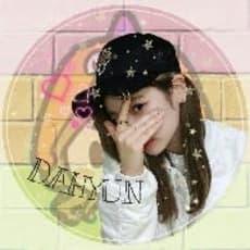 ダヒョン__ バンタン️🦁🐭のアイコン画像