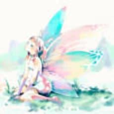 麗奈のアイコン画像