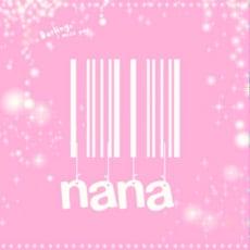 Nagata Nanaのアイコン画像
