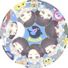 あすか(army&ジャニヲタ)のアイコン画像