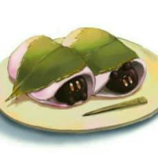 🌸桜餅🍃のアイコン画像