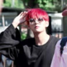 Taehyungのアイコン画像