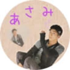ASAMIのアイコン画像