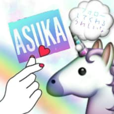 ♥ASUKA♥のアイコン画像