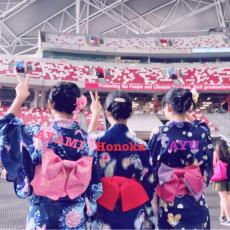 HONOKA호노카のアイコン画像