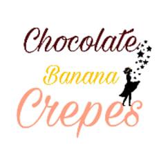 チョコバナナクレープのアイコン画像