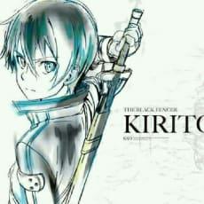 kirito(眞弥)のアイコン画像