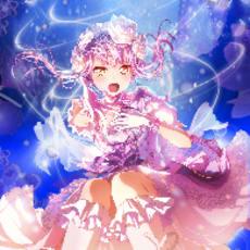 ☆椿姫☆のアイコン画像
