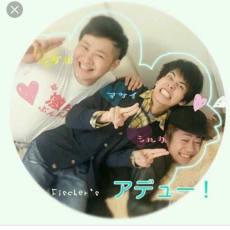 山崎優奈のアイコン画像