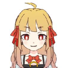 ハルナツ推しのアイコン画像