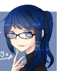 📕✒️もも眼鏡のアイコン画像