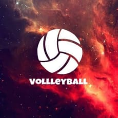 volleyballのアイコン画像