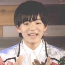 Yuuna   なにわ男子♥のアイコン画像