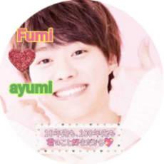 Fumiのアイコン画像