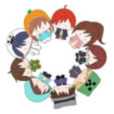 佳乃子🍄( '-' 🍄 )のアイコン画像