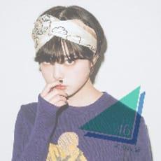 平手 みおう 侑葵坂46*°♡のアイコン画像