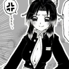 黒龍猫/洸輝__♚SY♔のアイコン画像