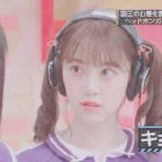 ︎︎堀 花 遥🍓苺恋坂⁴⁶ ♡のアイコン画像