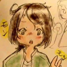 香辛料シナモンのアイコン画像
