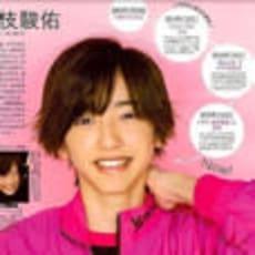 Kaito shunsukeのアイコン画像