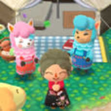 Hitomiのアイコン画像