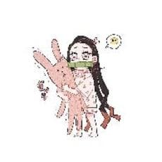 ミニーのアイコン画像