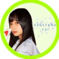 蕾坂46 研究生 ♪影山優衣♪のアイコン画像