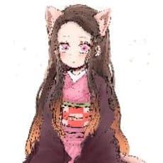 竈門禰豆子のアイコン画像