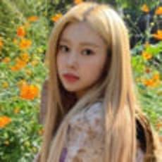 カンちゃんの金髪のアイコン画像