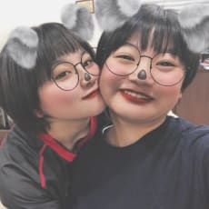 桑原杏奈-クワハラアンナ-のアイコン画像