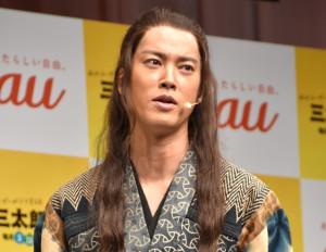 """""""浦ちゃん""""桐谷健太、新CMで車掌アナウンス「アドリブです」"""