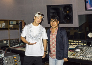 EXILE TAKAHIRO、2年ぶりソロシングル 亀田誠治&堤幸彦が強力バックアップ