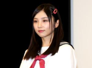 乃木坂46・与田祐希、初ドラマの出来栄えに自信「ヤンキーの倒し方教わった」