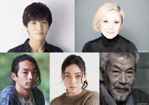 岩田剛典、河瀬直美監督作品に初参加「とても刺激的」 英語で芝居挑戦
