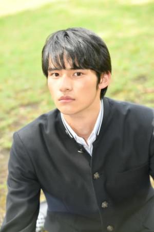 新人・岡田健史、有村架純の相手役でデビュー「あたたかく見守って」