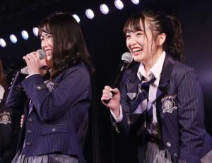 AKB48向井地美音、4・1から3代目総監督に 横山由依からバトンタッチ