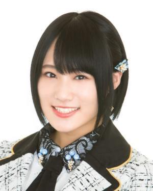 NMB48城恵理子、20歳で2度目の卒業「本当にごめんなさい」