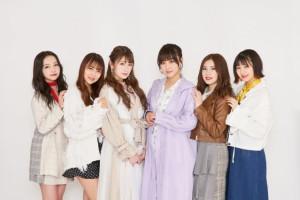 "SKE48×NMB48、""美人ポイント""目指して横浜散策"
