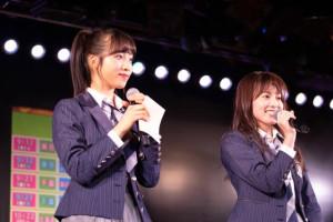 AKB48、7月から4年ぶり全国ツアー 向井地美音「力を合わせて新しいAKB48を」