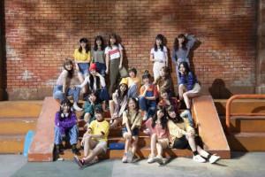 NMB48、シングル11作連続・通算20作目1位 「うたぷり」関連アルバムが1位【オリコンランキング】