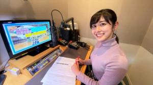 テレ朝・斎藤ちはるアナ、乃木坂46鈴木絢音の冠番組でナレーション初挑戦